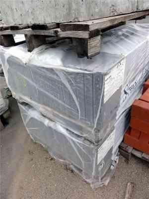 Dalles béton gris foncé 60x30 cm BIRKENMEIER