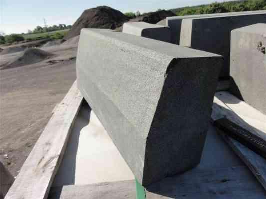 Bordures basalte T2